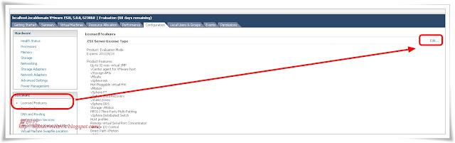 圖_VMware  vSphere Esxi Server註冊碼輸入(Assign a new license key)方法_3