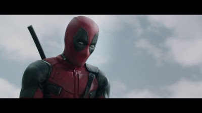 Deadpool (2016 / Movie) - Green Band Trailer - Screenshot