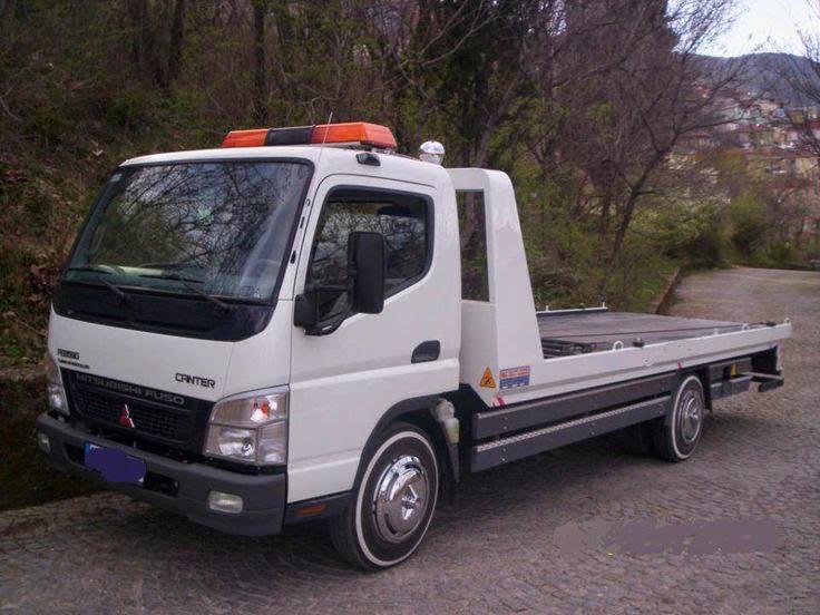 gambar modif truk canter