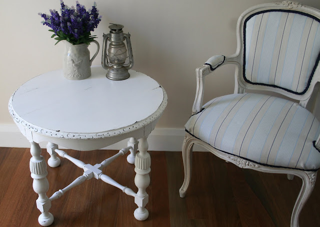 lilyfield life white coffee table