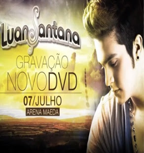 Luan Santana – Multiplica - Mp3 (2013)