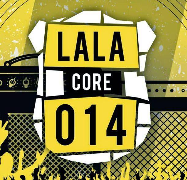 """""""Lala Core 014"""" '"""