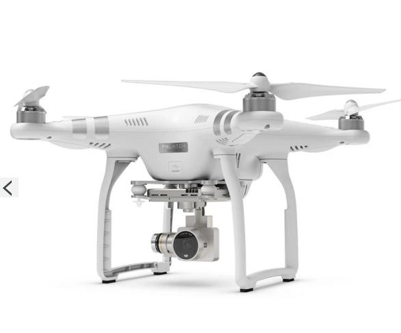 DJI Phantom 3 Advanced Flying HD Camera