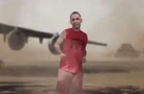 بالفيديو: أوباما يرقص على مآسي العرب
