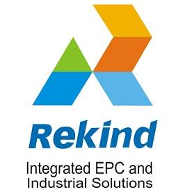Logo PT Rekayasa Industri (REKIND)