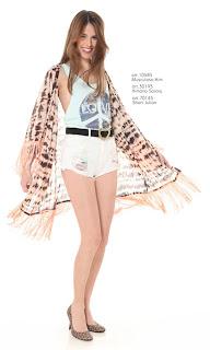 capas de verano 2013