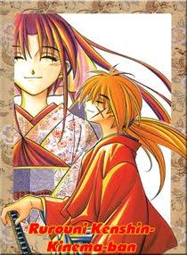 Rurouni Kenshin -Kinema-ban