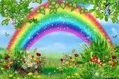Соберем подарок Детям Радуги!