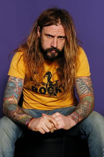 Rob Zombie Tattoo Ideas for Men - Rob Zombie Tattoo Design Photo Gallery