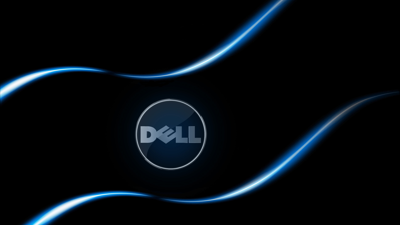 dell computers wallpaper logo - photo #3