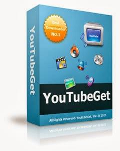 YouTubeGet 6.0.2