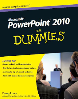 Microsoft PowerPoint 2010 For Dummies