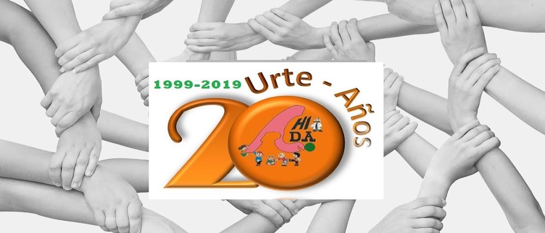 AHIDA Asociación TDAH Trastorno por Déficit de Atención e Hiperactividad Bizkaia