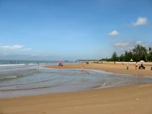 pantai tanjung jumlai