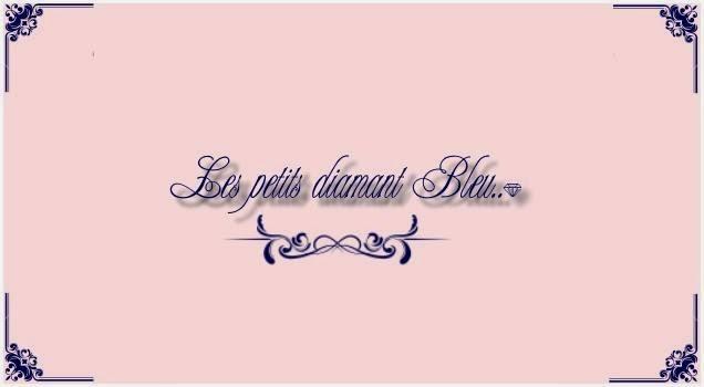 Les Petits Diamant Bleu