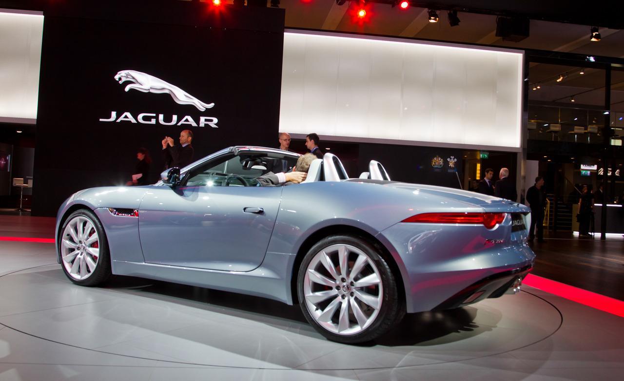 latest cars models 2014 jaguar f type. Black Bedroom Furniture Sets. Home Design Ideas