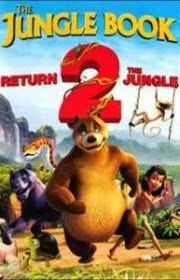 Ver The Jungle Book: Return 2 the Jungle (2013) Online