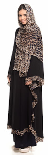 Turkish Abaya 2014
