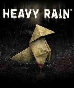 'Heavy Rain' – mroczne, deszczowe wieczory w domowym zaciszu