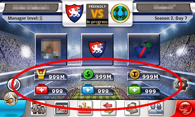 Top Eleven Football Manager Hack Tokens Cash Cheat Tool Cheat ...