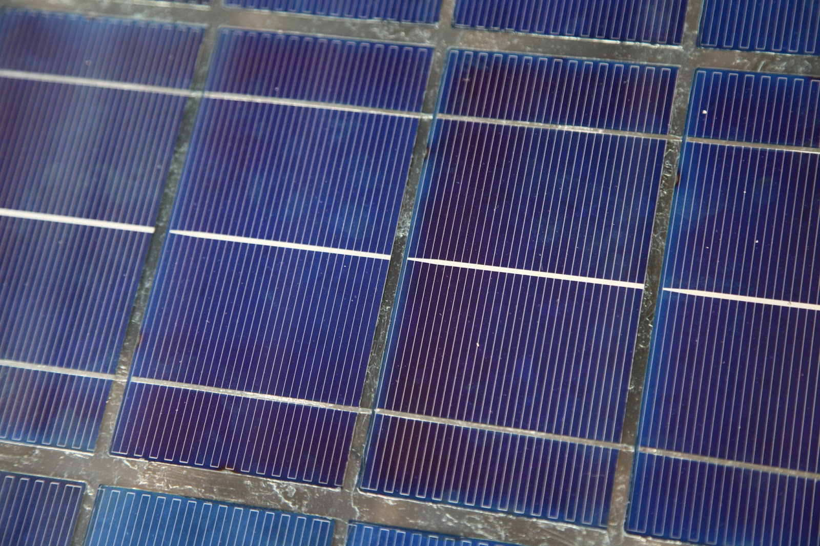 Как собрать солнечную панель своими руками - Econet 47