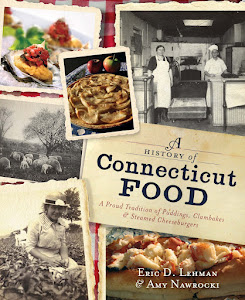 A History of Connecticut Food