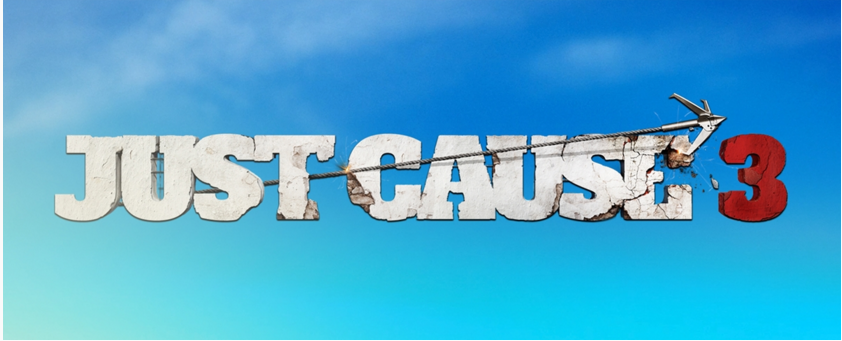 Upcoming Just Cause 3 from SquareEnix