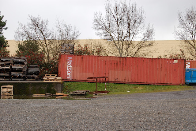 Secondhand goods march 2012 - Matson container homes ...