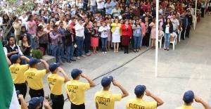 Integran guardias comunitarias en 142 poblaciones y 15 congregaciones: JCMC