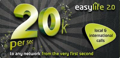 Etisalat EasyLife 2.0