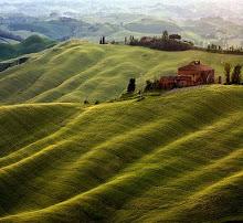 Toscana.....