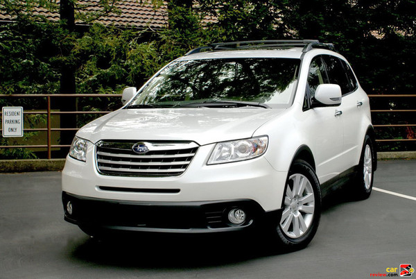 2011 Subaru Tribeca  innovative and comfortable SUV   Sports Car