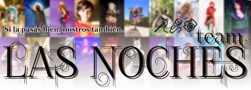 Team Las Noches