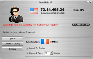 [GET] Full Version of AutoHide IP Address 5.0.8.6 + Crack