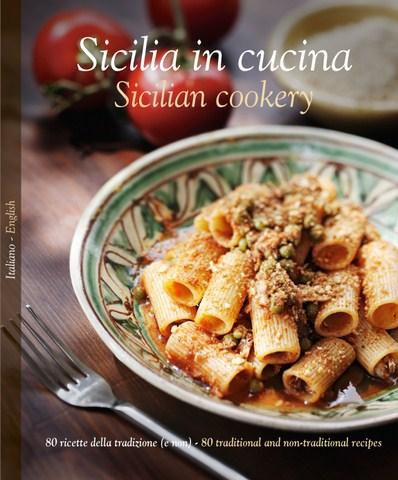 Piante aromatiche sicilia in cucina presentazione libro - Libri di cucina professionali gratis ...