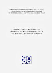 Diseño Curricular Basado en Competencias y Aseguramiento de la Calidad en Educación Superior