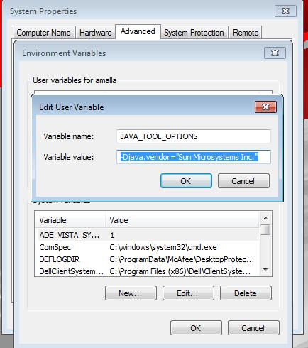 Oracle Jinitiator Version 1.1.8.2