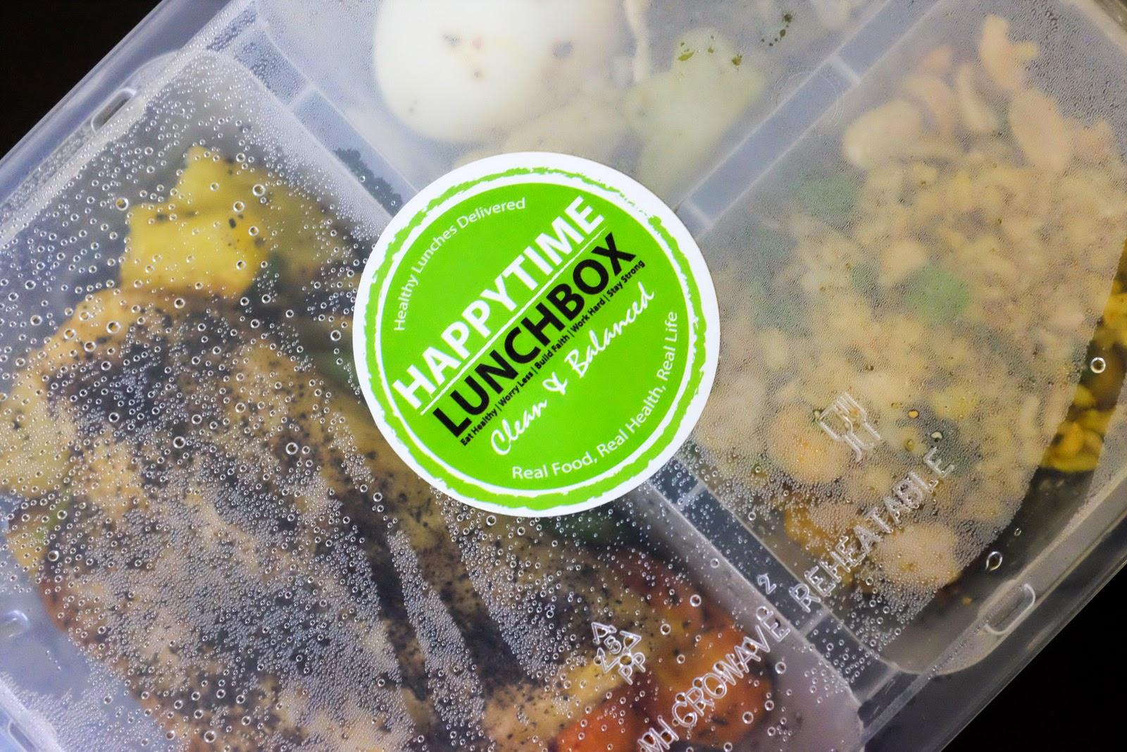 eat drink kl happytime kitchen lunchbox deliveries. Black Bedroom Furniture Sets. Home Design Ideas