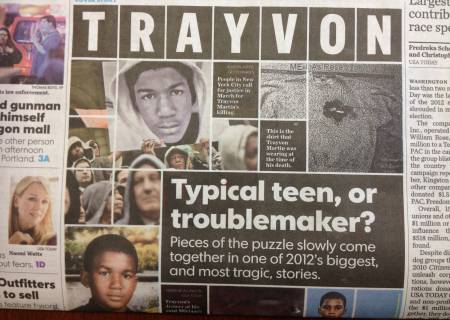 zimmerman vs trayvon Sanford, fla — a jury of six women deliberated more than 16 hours of  deliberation over two days before acquitting george zimmerman of.