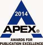 www.PhotonicsforaBetterWorld.org is an Apex Award Winner!