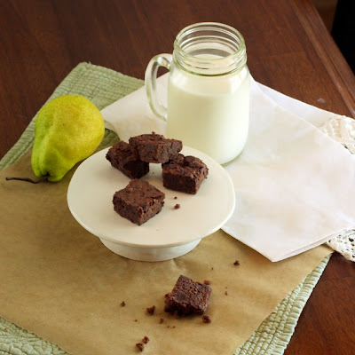 black+bean+brownies Super Secret Brownies   flourless and gluten free