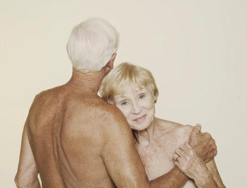 Abstinencia sexual para personas mayores