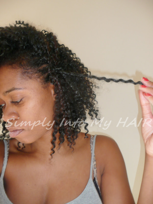 Crochet Hair Upkeep : Crochet Braids: Maintenance Simply Into My HAIR