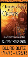 Uneasy Lies the Crown 1-22