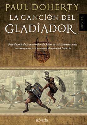La canción del gladiador