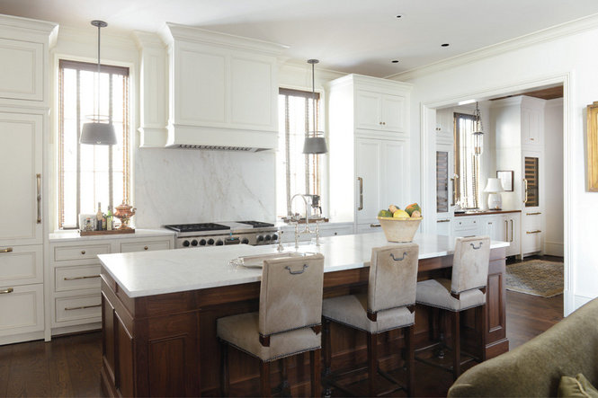 Simple Style For Good Living A Kitchen Worth A Mention