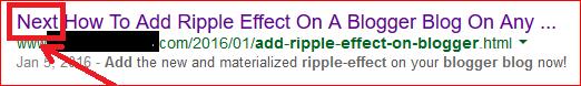 Google Indexing Errors, SEO Error