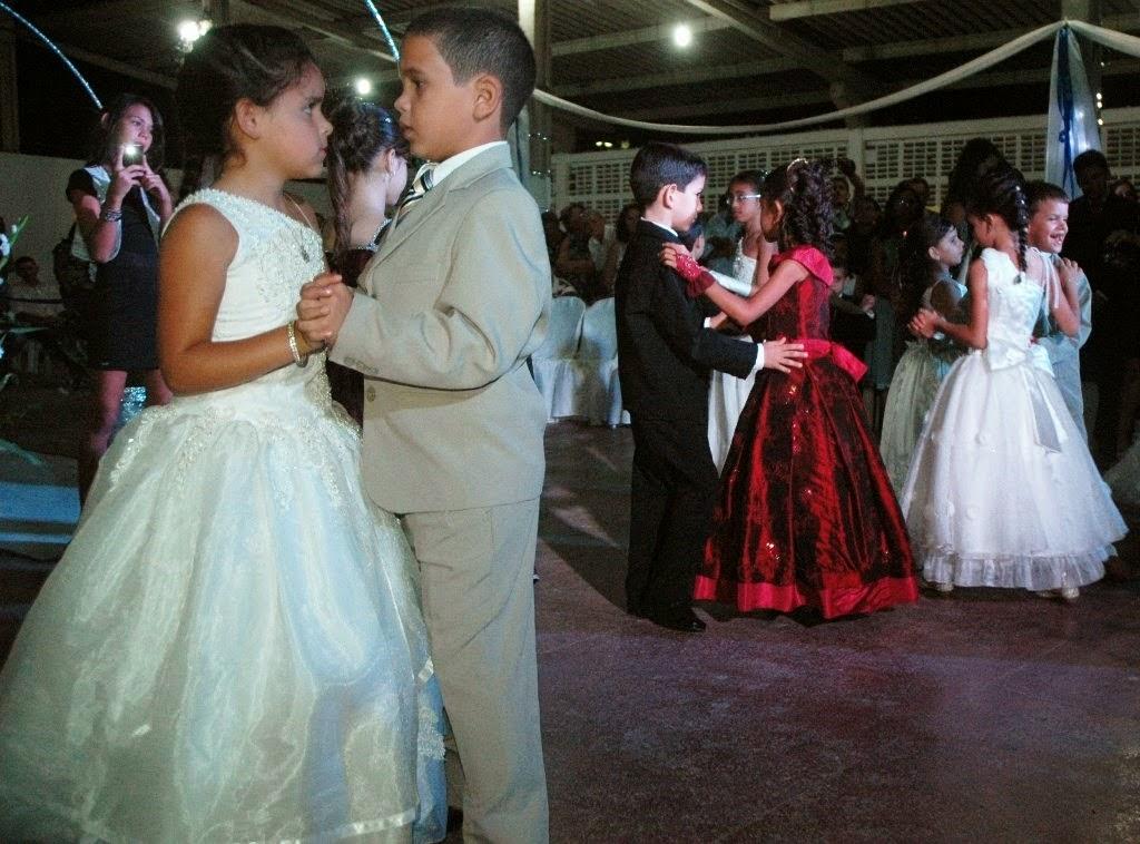 Escola Ana Ferreira Aragão realizou formatura do ABC em São João do Tigre