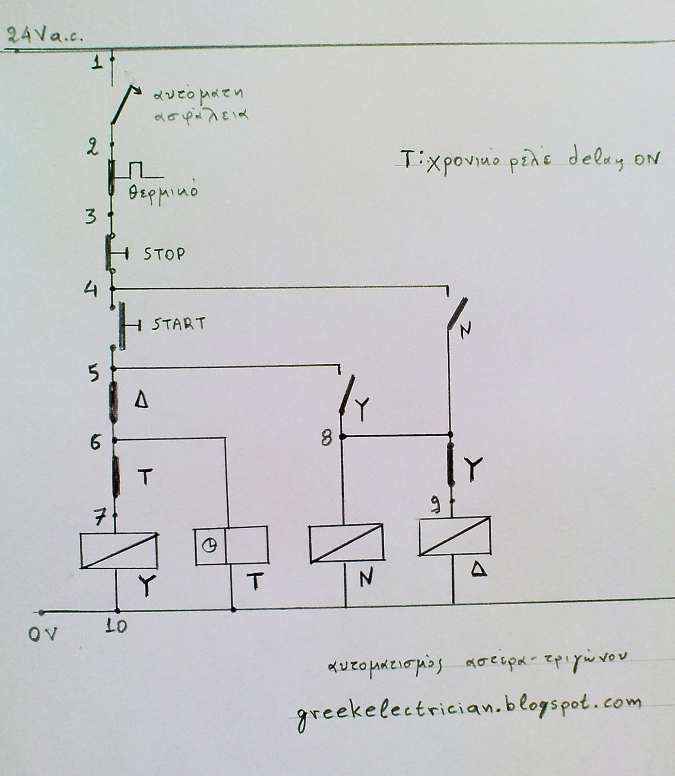 Elektrotechniker: Elektrische Schaltung ab Drei-Phasen ...