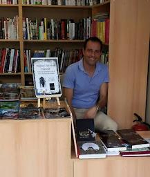 Feria del Libro de Sevilla 2015
